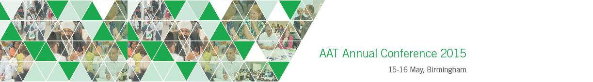 AAT Annual Conference 2015